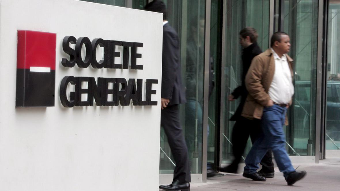 Société Generale