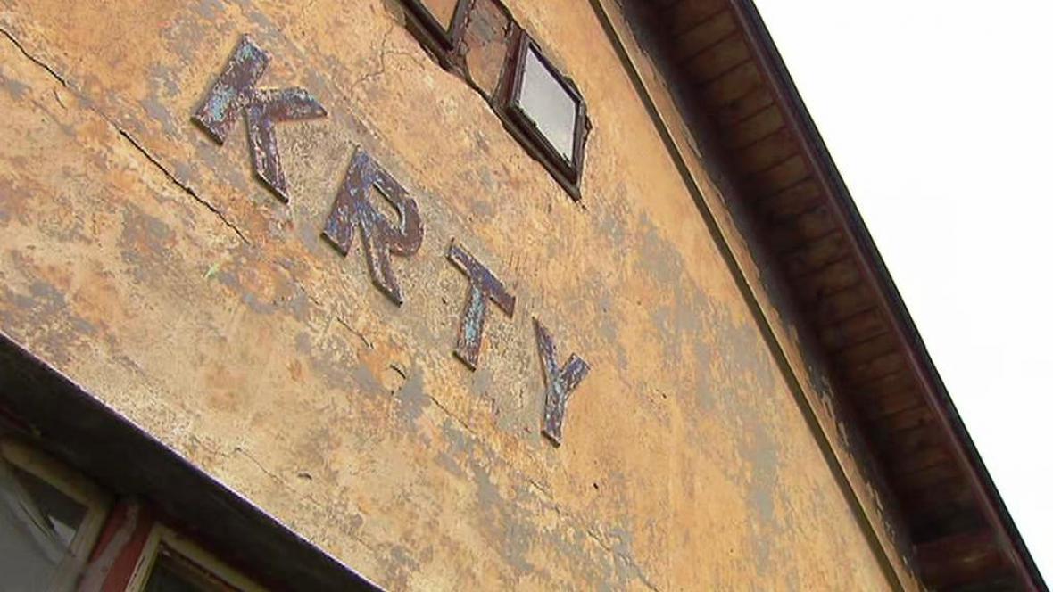 Obec Krty