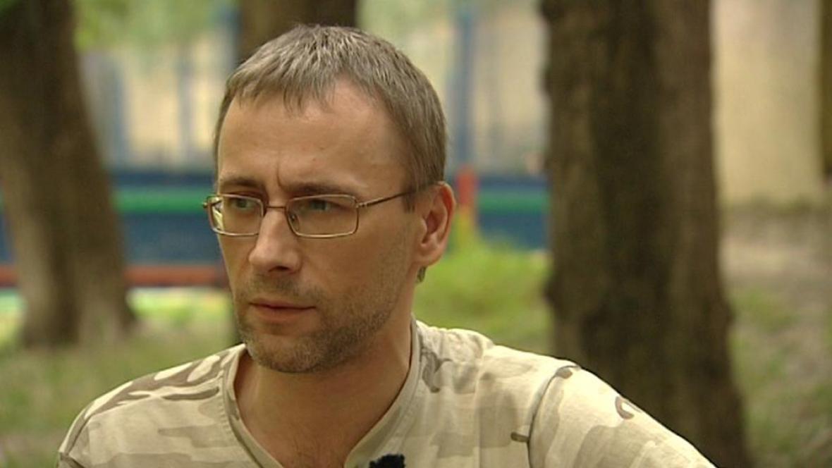 Dmitrij Uchlin
