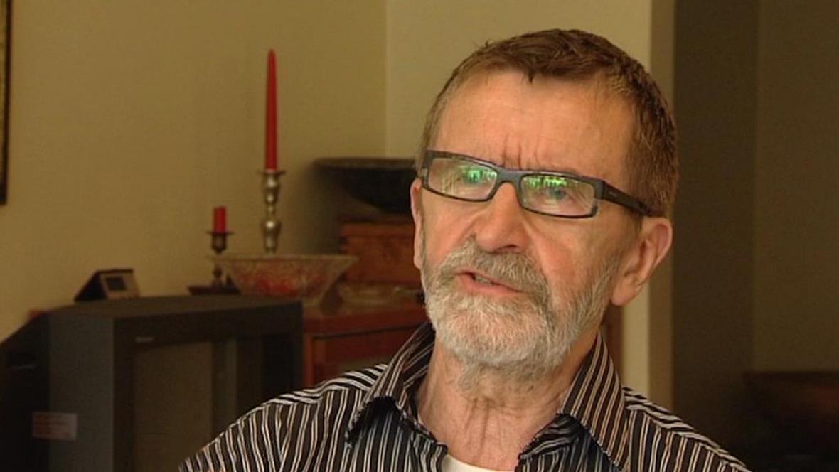 Heinz Valk