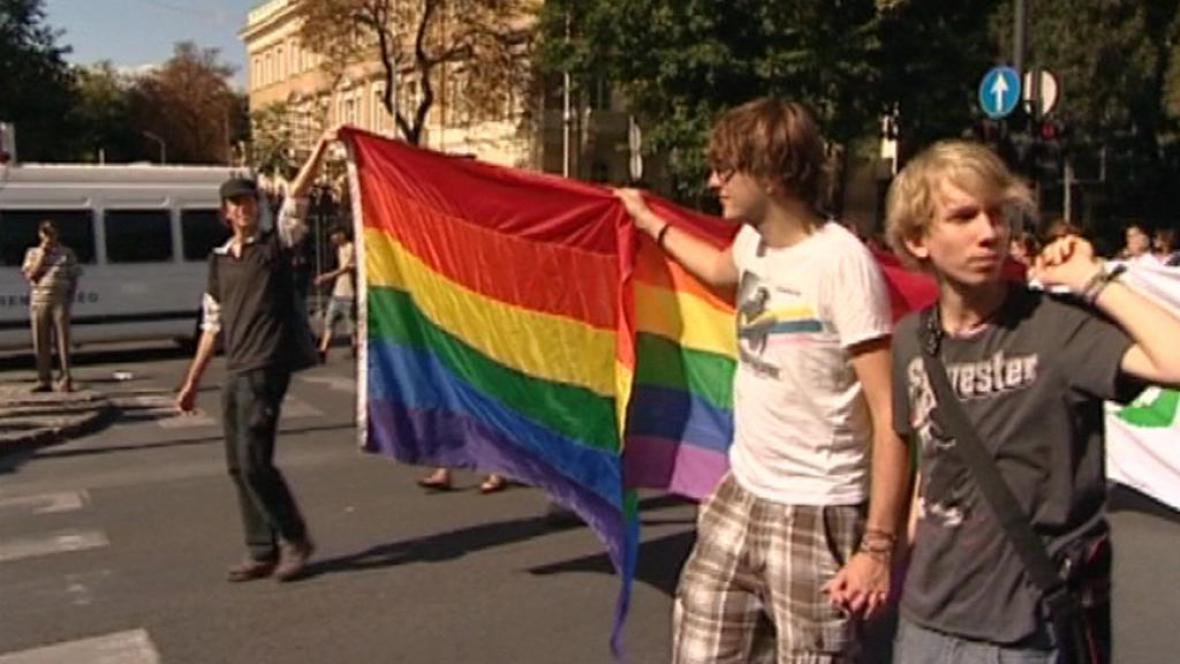Pride na Festivalu tolerance