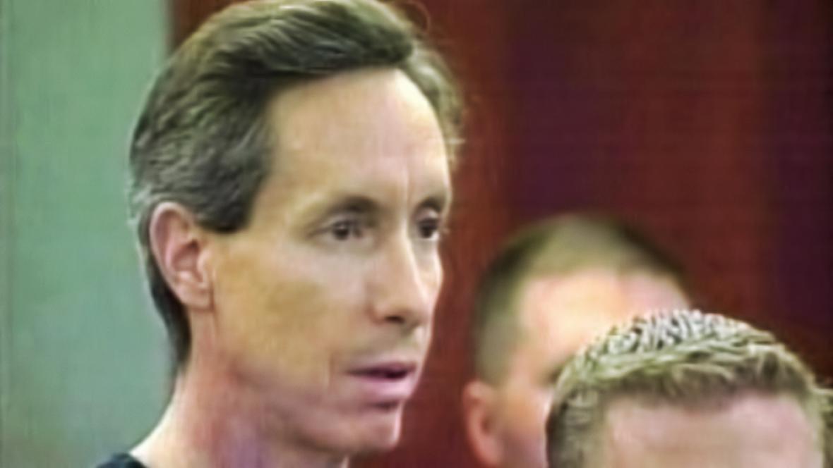 Warren Jeffs u soudu