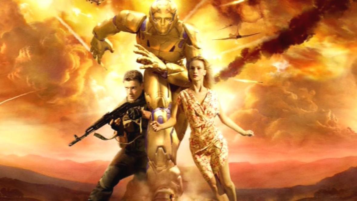 Ruský film Srpen 08