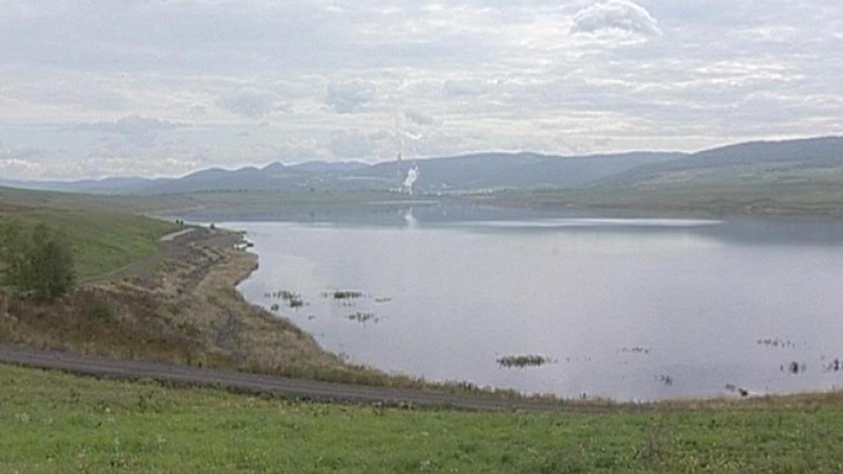 Jezero Milada