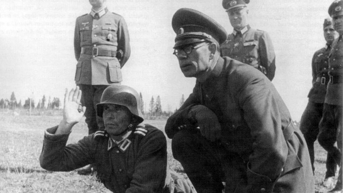Generál Andrej Vlasov