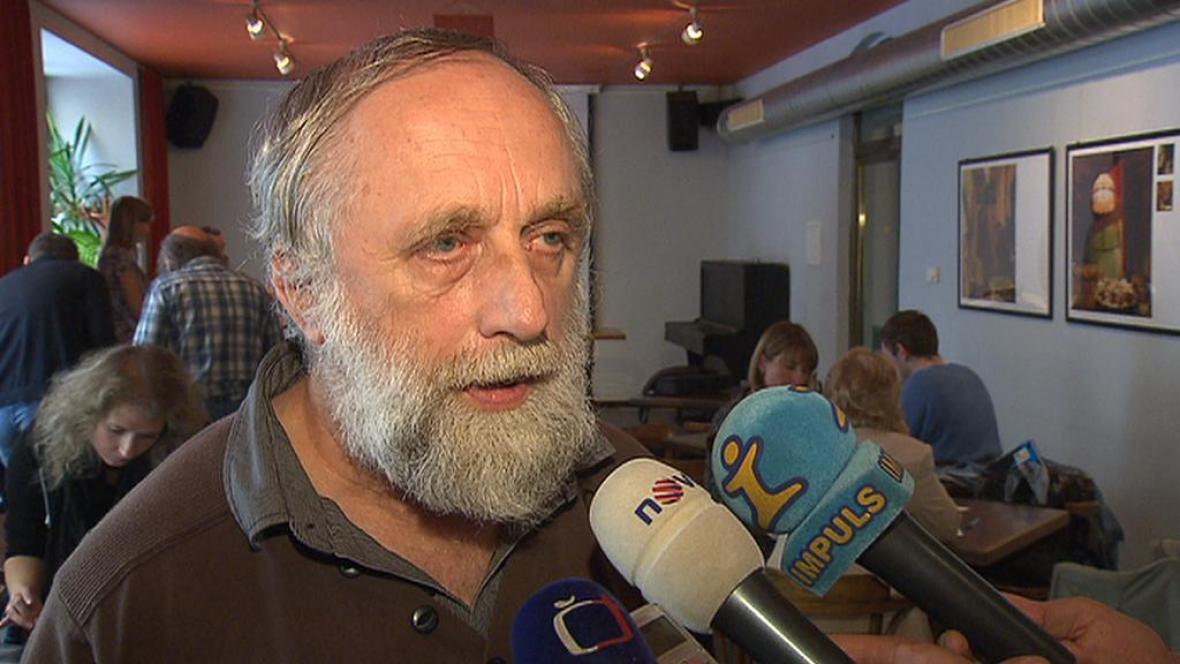 Pavel Kindlmann