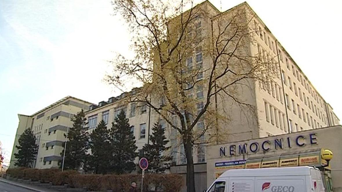 Karlovarská krajská nemocnice
