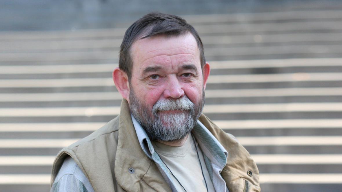 Vladimír Kučera