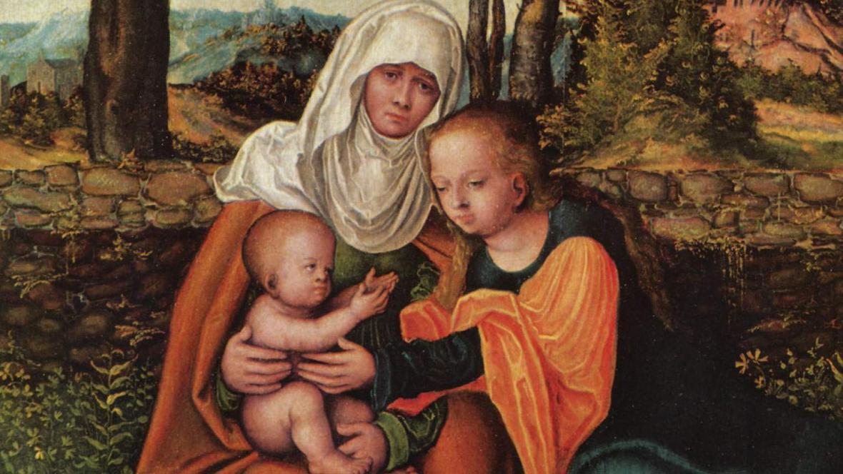 Svatá Anna