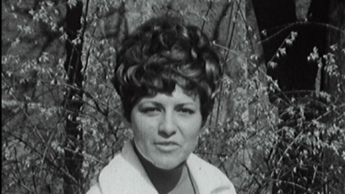 Milena Vostřáková