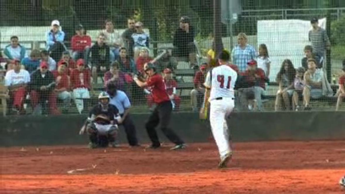 ME juniorů v softballu