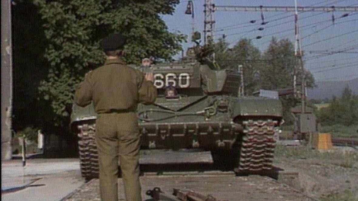 Sovětská armáda