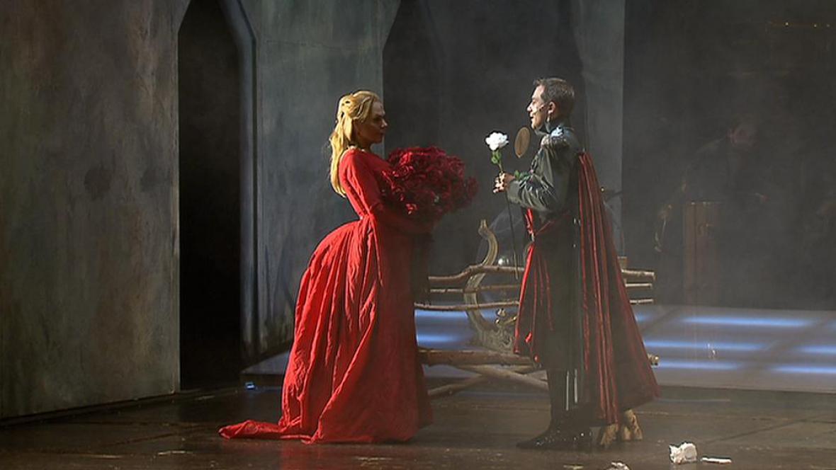 Cyrano!! Cyrano!! Cyrano!! Postmuzikál