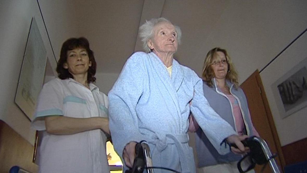 Hospicová péče