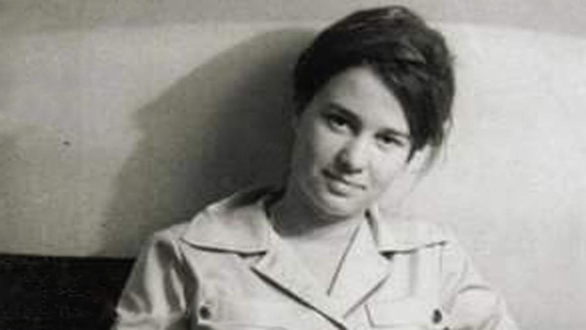 Ulrike Meinhofová