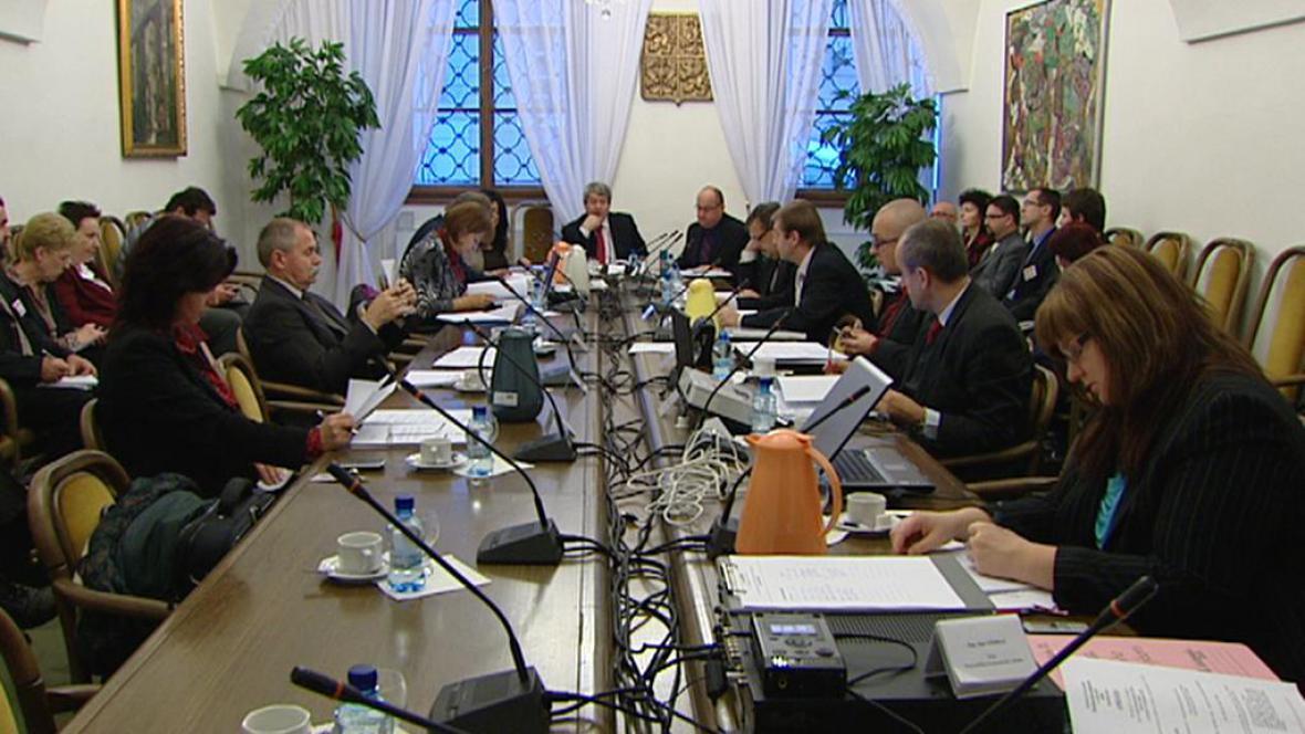 Kontrolní výbor Poslanecké sněmovny