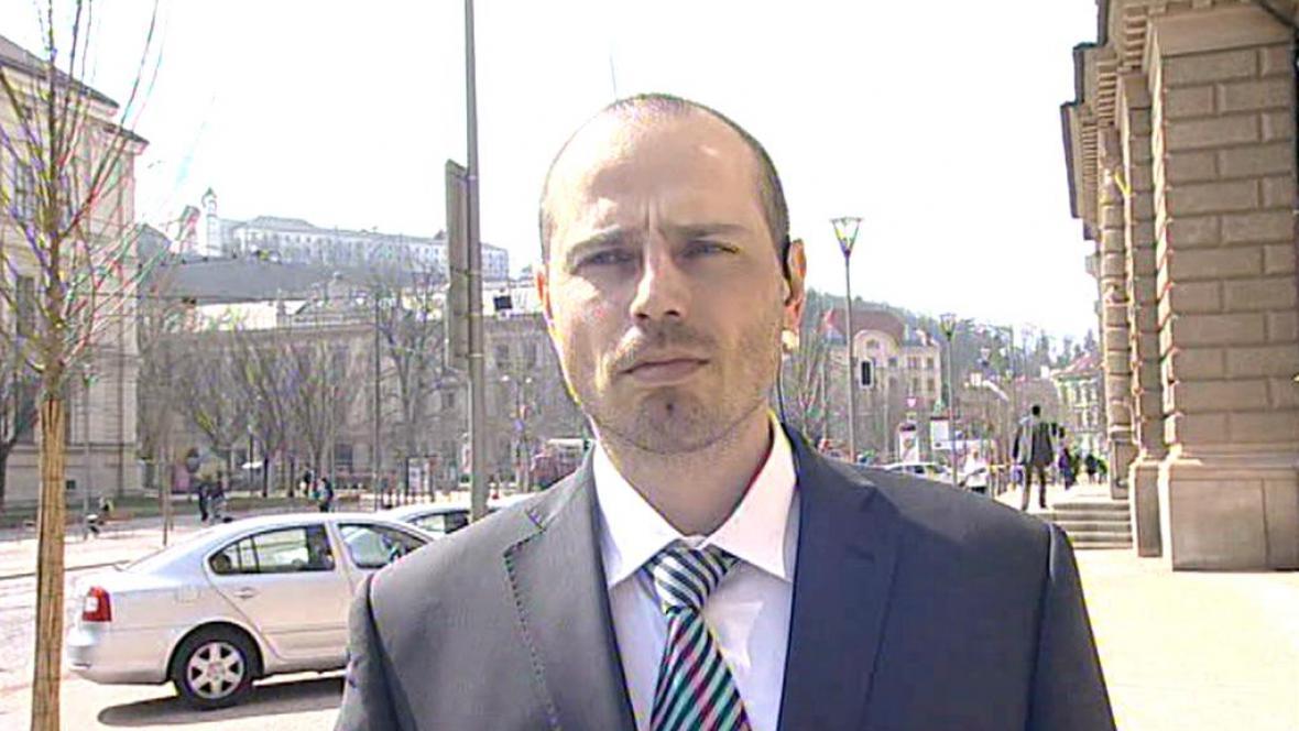 Michal Šebela