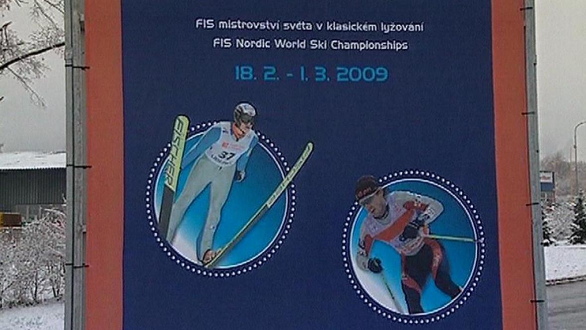 Liberecké mistrovství