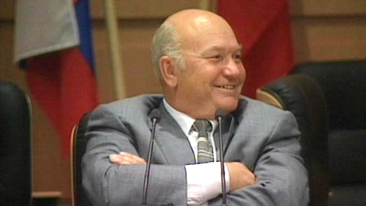 Jurij Lužkov