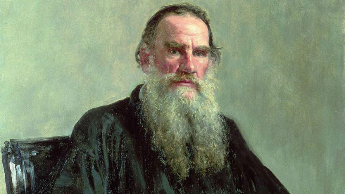 leo tolstoi essays Essay the death of ivan ilyich: leo tolstoy - rebirth by death leo tolstoy was a great humanist evolution of human character was a subject of his close attention.