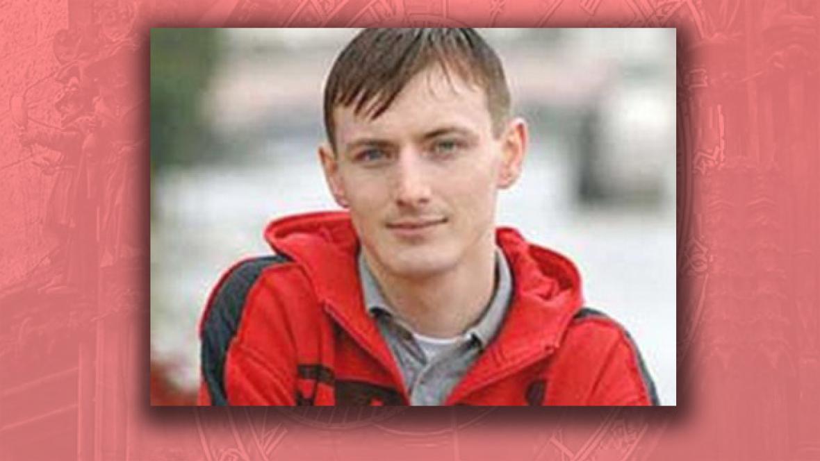 Andrew Stimpson jako první porazil HIV
