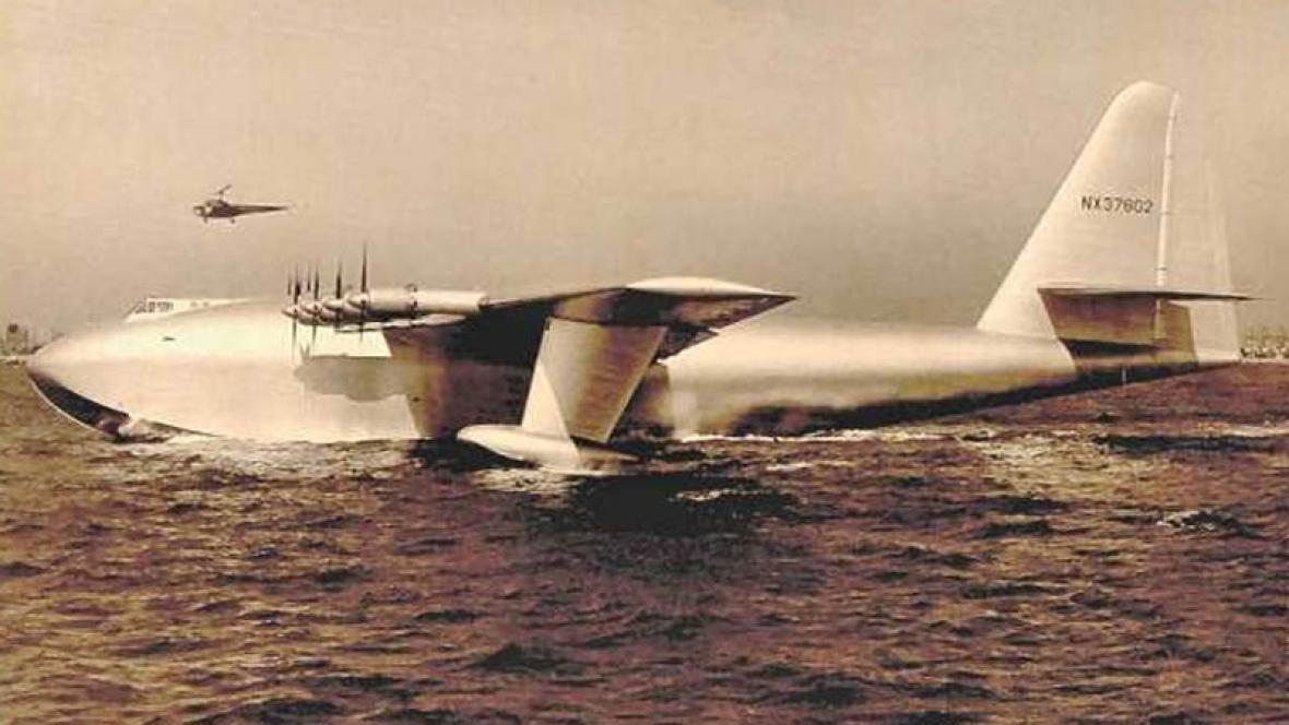 Letoun Hercules H4
