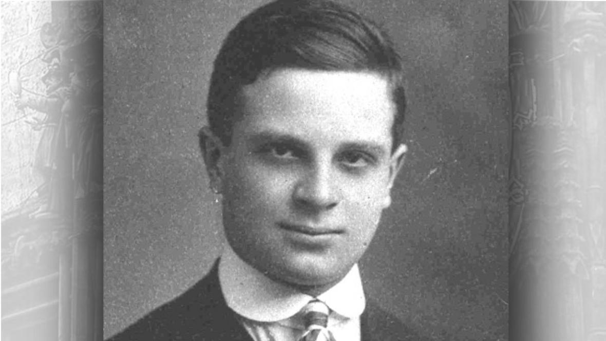 James Albert Bonsack