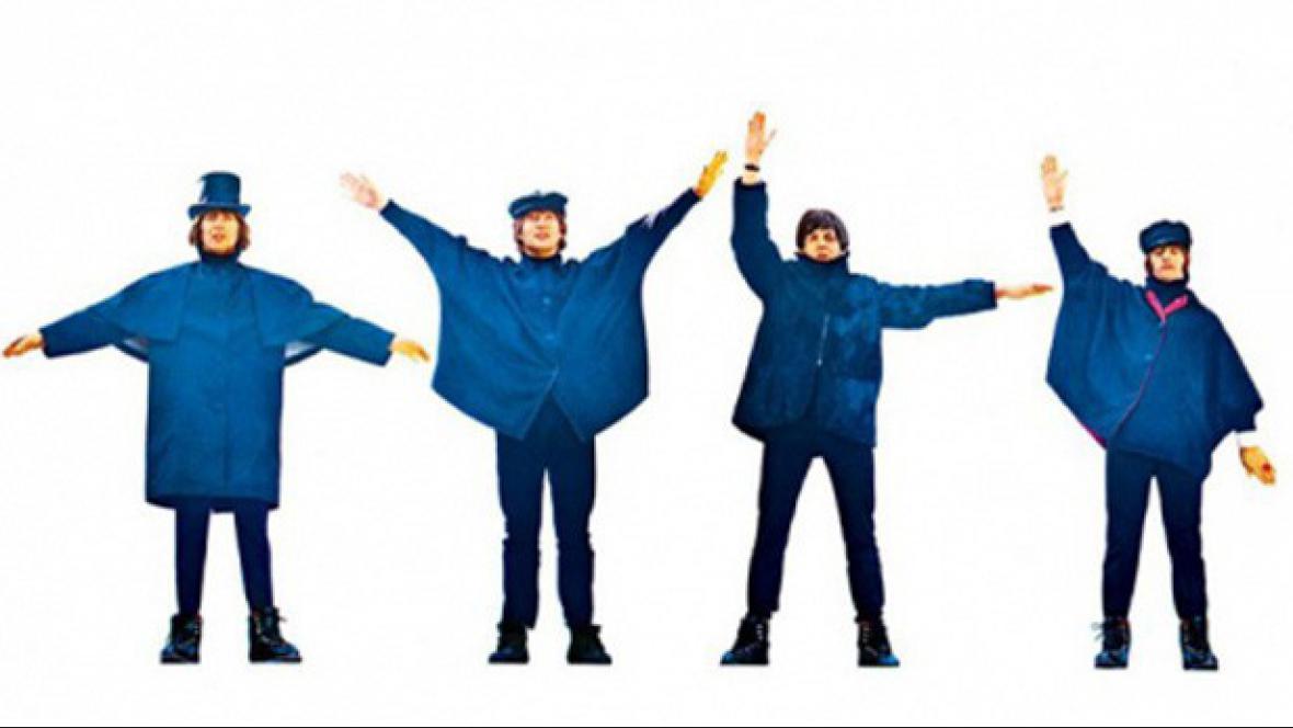Beatles / Help!