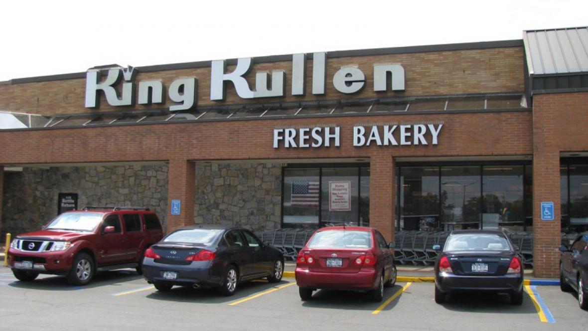 Obchodní řetězec King Kullen
