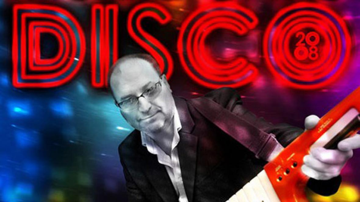 Michal David / Disco
