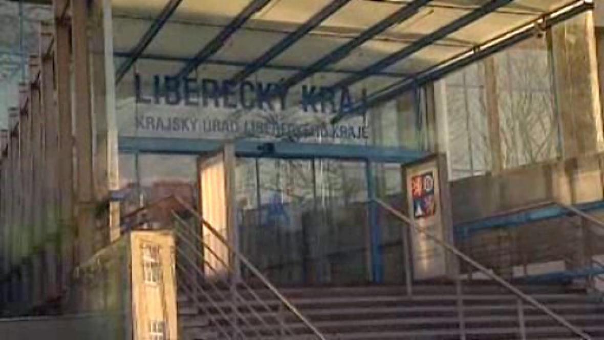 Krajský úřad v Liberci