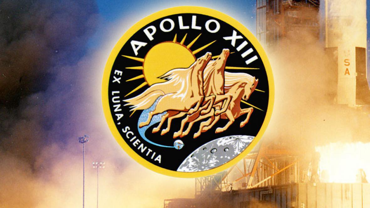 Znak mise Apollo 13