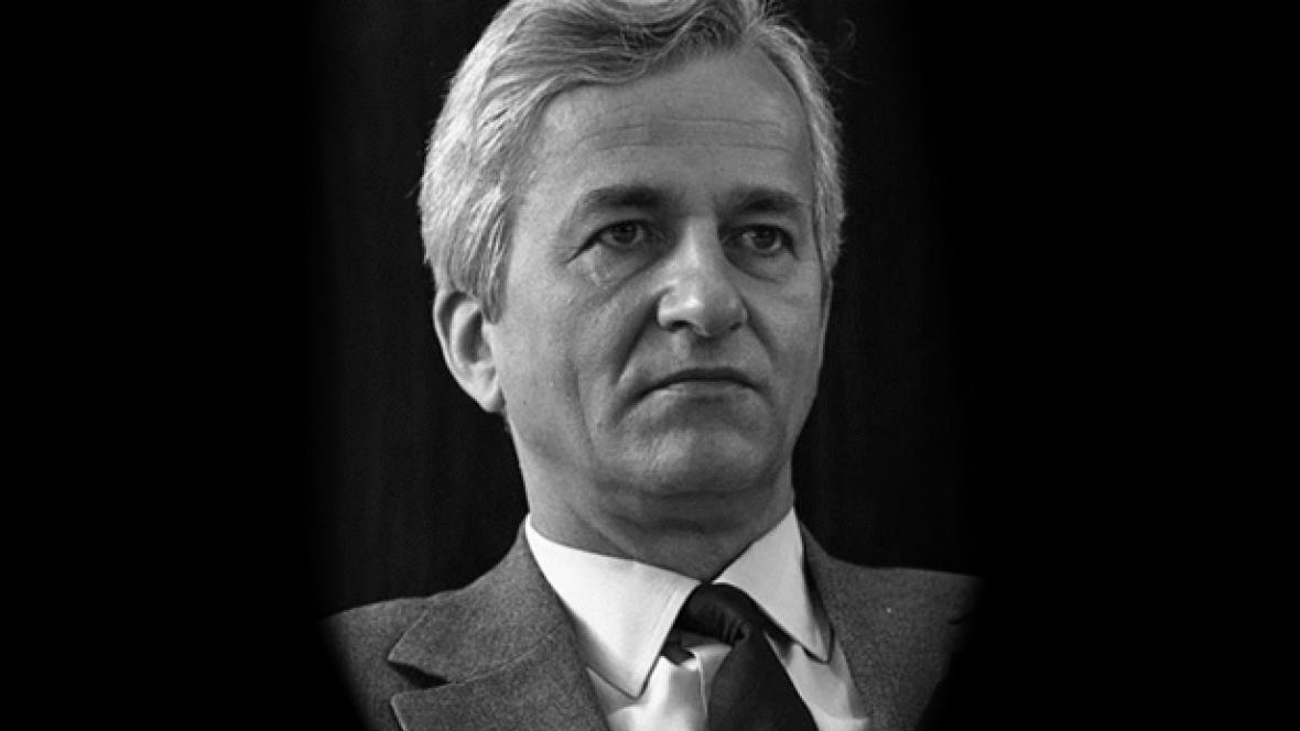 Richard Weizsäcker