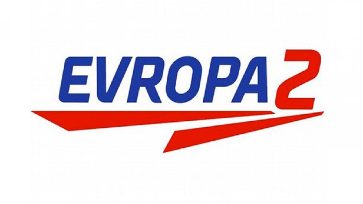 Logo rádia Evropa 2