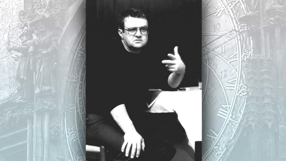 Josef Vavroušek