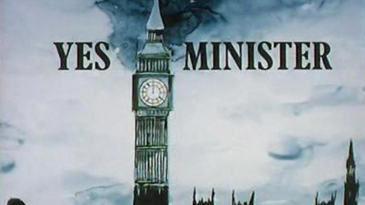 Jistě, pane ministře