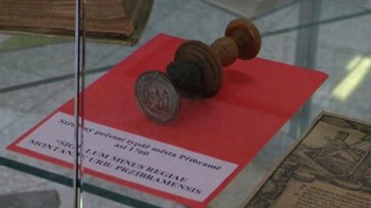 Výstava o historii jezuitů
