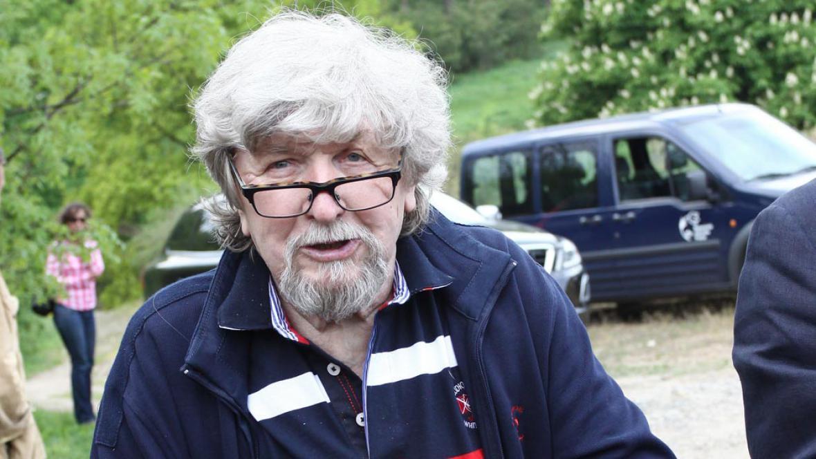 Kameraman Miroslav Ondříček