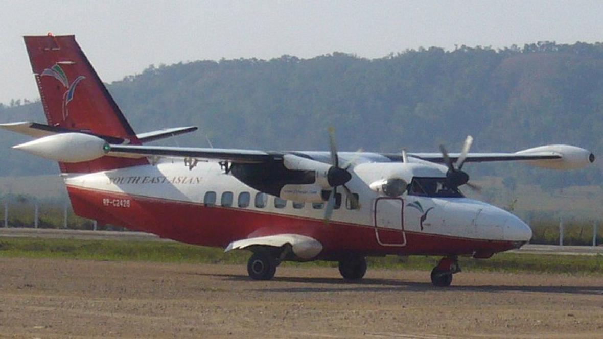 Letoun L-410