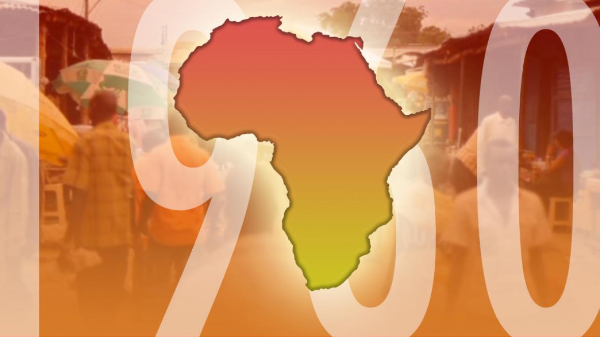 Rok Afriky