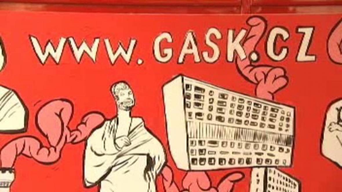 GASKtour