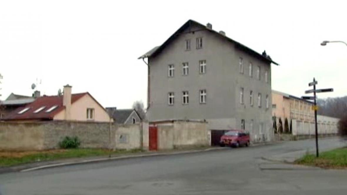 Azylový dům v Mladé Boleslavi