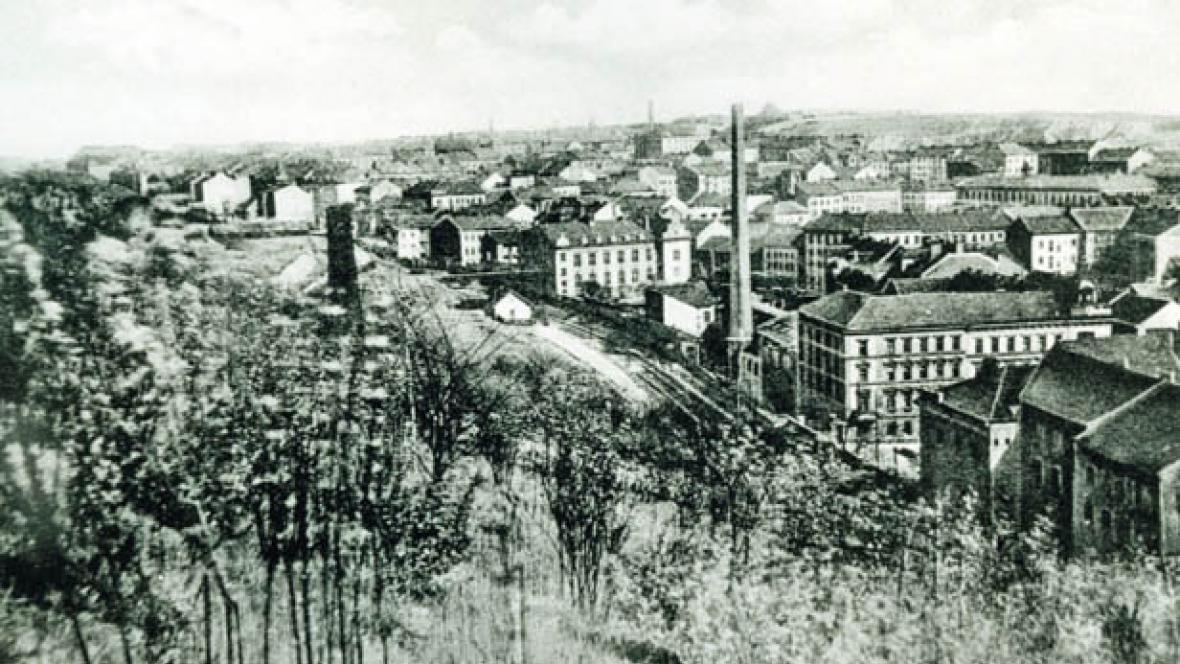 Elektrárna na Žižkově