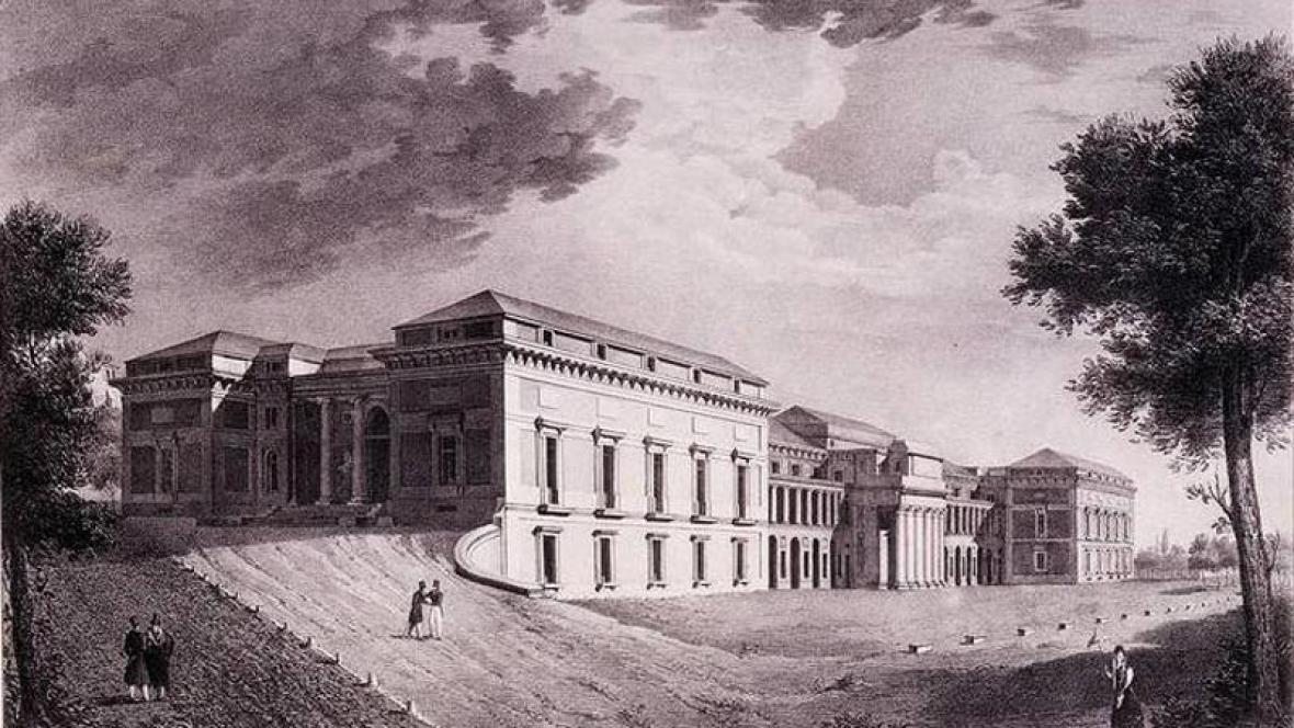 Národní muzeum Prado