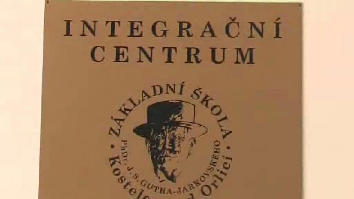 Integrační centrum