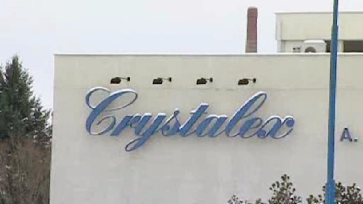 Novoborský Crystalex
