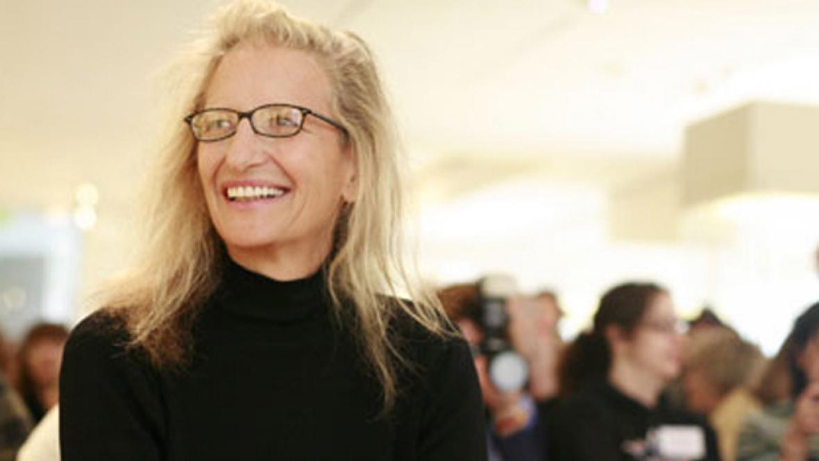 Annie Leibovitzová