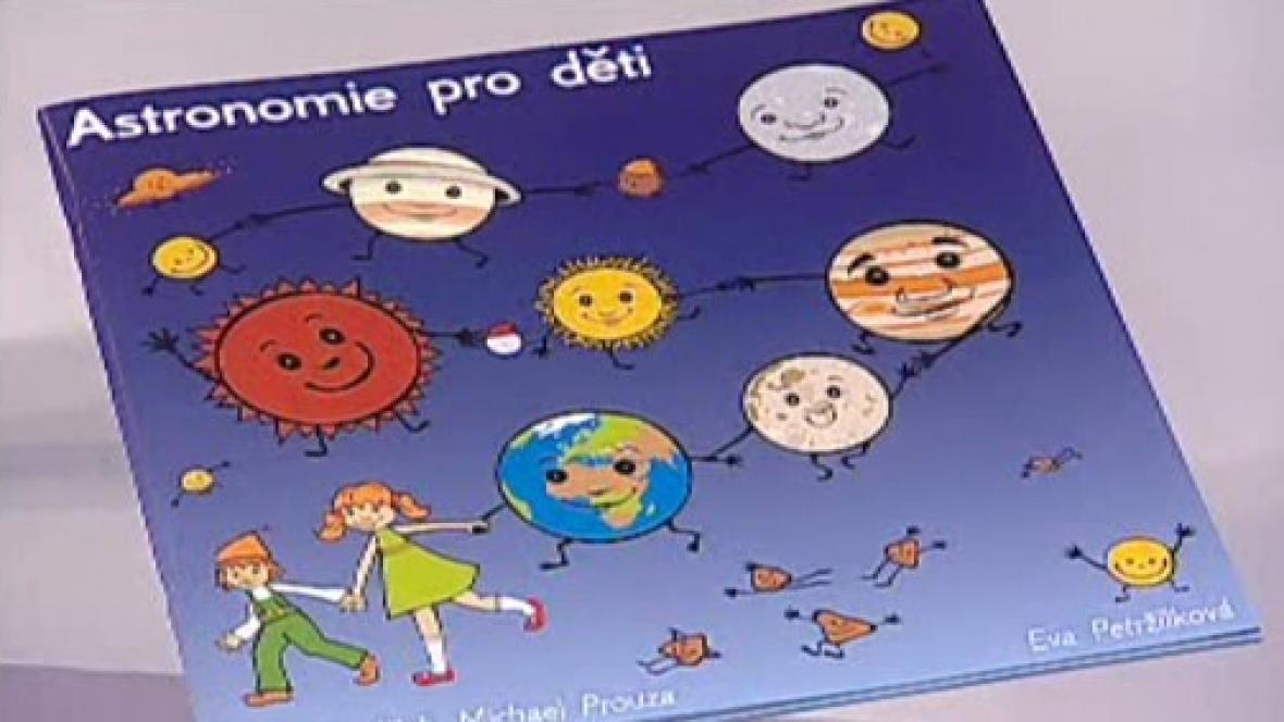 Astronomie pro děti