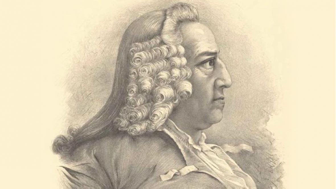 Kilián Ignác Dientzenhofer
