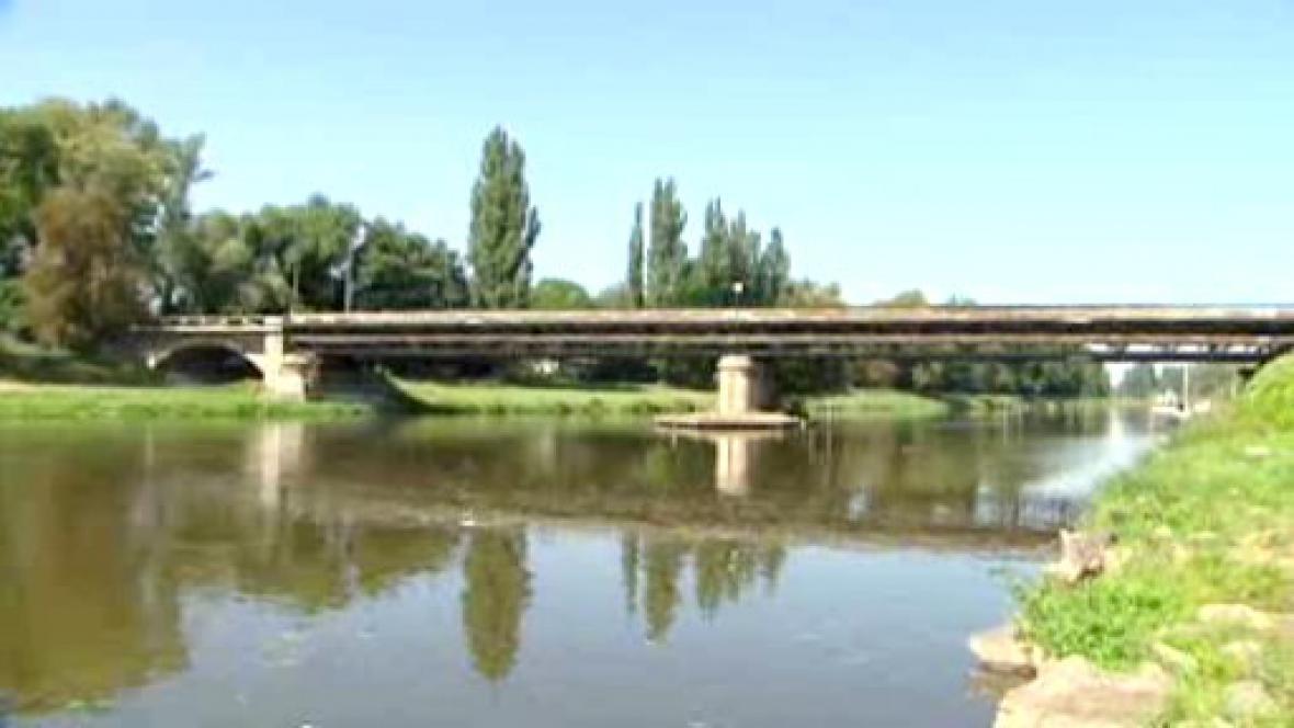Most ve Staré Boleslavi
